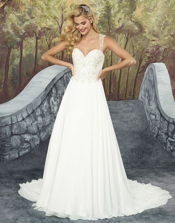 74 Best Bridal Gowns - Contemporary Images On Pinterest -9677