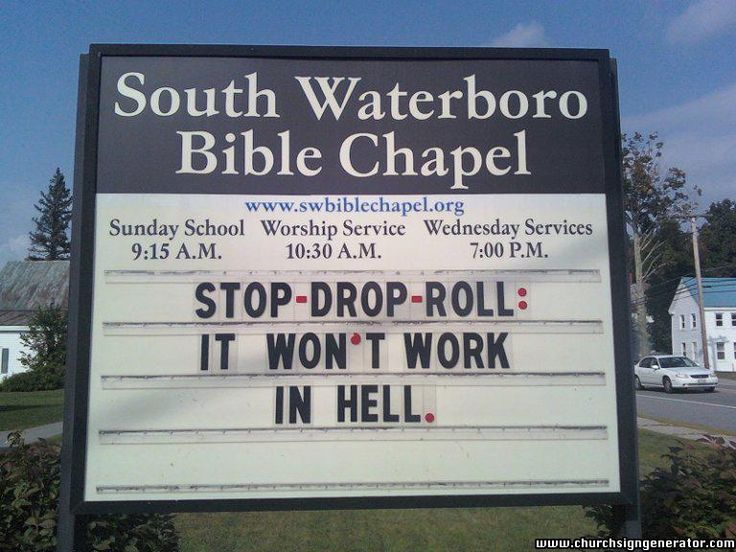 Best 25+ Funny church signs ideas on Pinterest | Church signs, Funny church  quotes and Religious humor