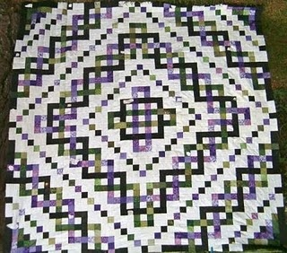 Trinity Knot Quilt Pattern Free Quilt Patterns