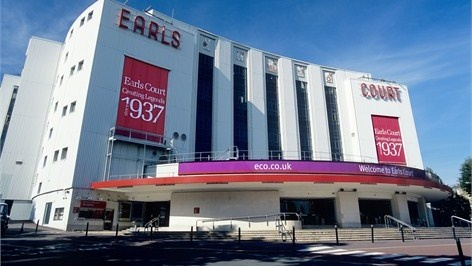 Volleyball: From exhibitions and conferences to live music, Earls Court holds hundreds of events each year attended by visitors from around the world. The venue already has a great Olympic history after hosting some of the Boxing, Gymnastics, Weightlifting and Wrestling competitions at the 1948 Games.