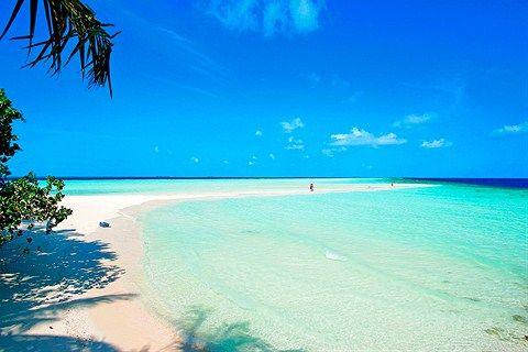 Tilskud til bryllupsrejse – så må vi se, om vi når helt til Maldiverne ;)