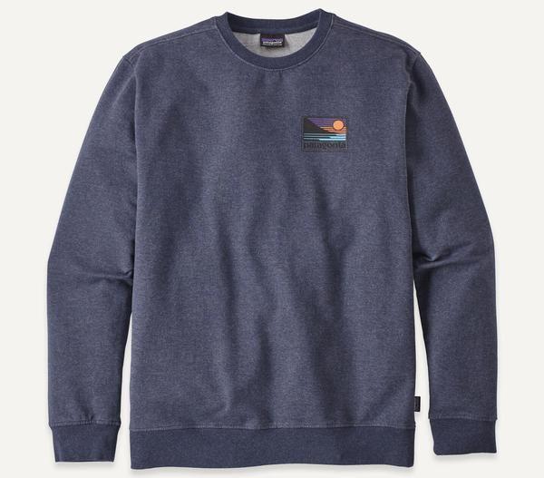 Patagonia sweatshirt $59