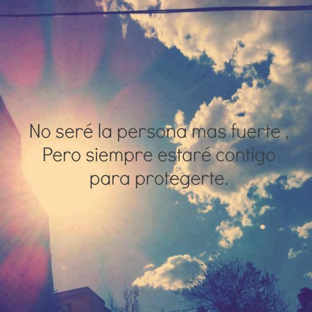 Para Protegerte Frases Poemas 3 Pinterest Love Quotes