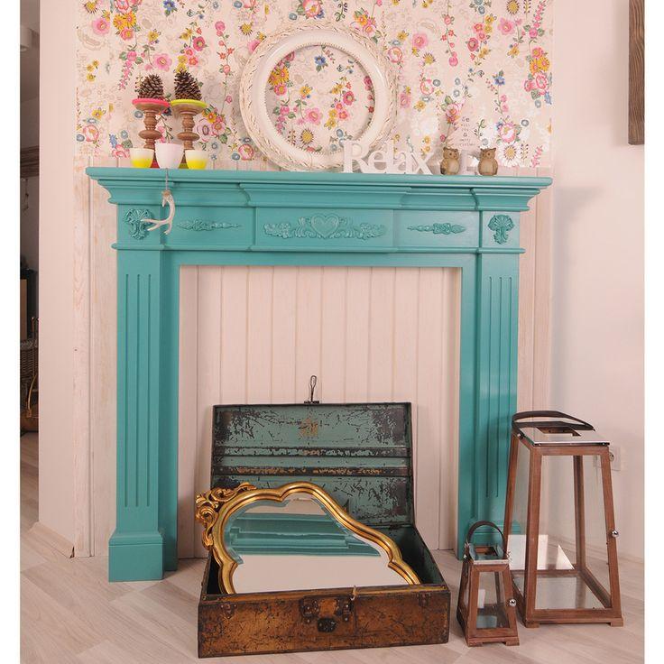 MANTEL Fancy | Meda Home