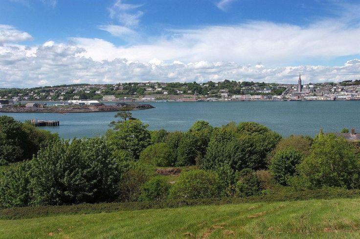 Spike Island  - Cobh