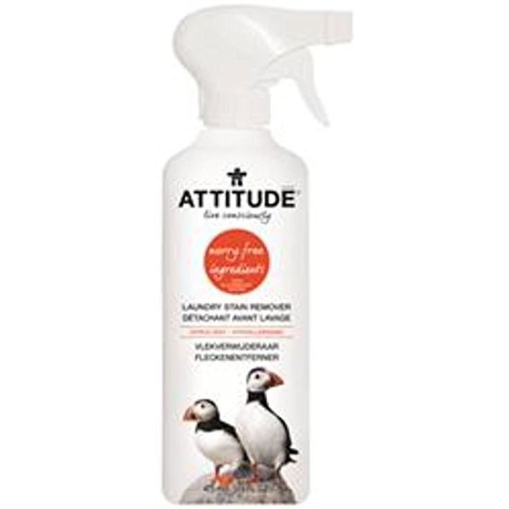Attitude Laundry Stain Remover 475ml Pack Of 1 You Can Get