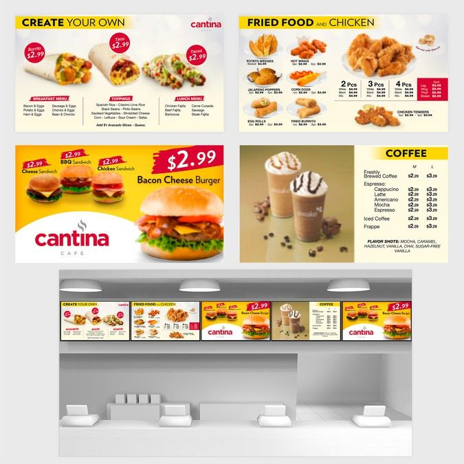 How To Make A Food Menu On Microsoft Word 95 formatscsatco – How to Make a Food Menu on Microsoft Word