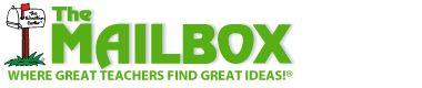 The Mailbox magazine