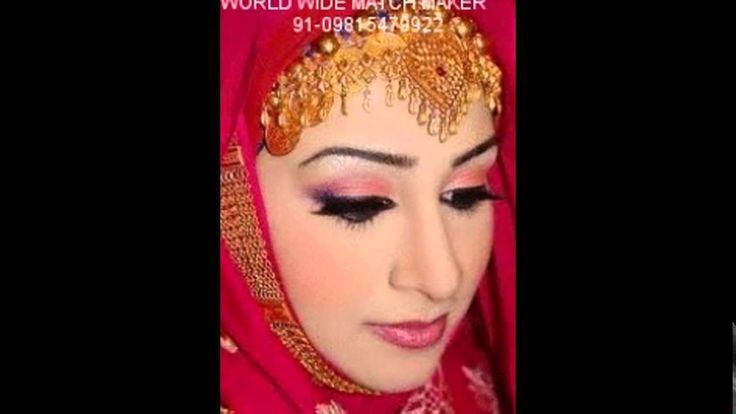 VERY HIGH STATUS MUSLIM MUSLIM MATRIMONIAL SERVICES 09815479922 INDIA DU...