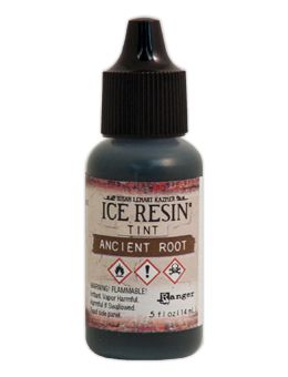 ICE Resin® Tints | Ranger Ink and Innovative Craft Products