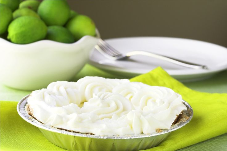 25 Skinny Weight Watchers Desserts with Points Key Lime Pie
