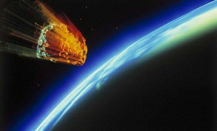 Impatto Asteroide WF9 e la Fine del Mondo, doveva essere oggi...