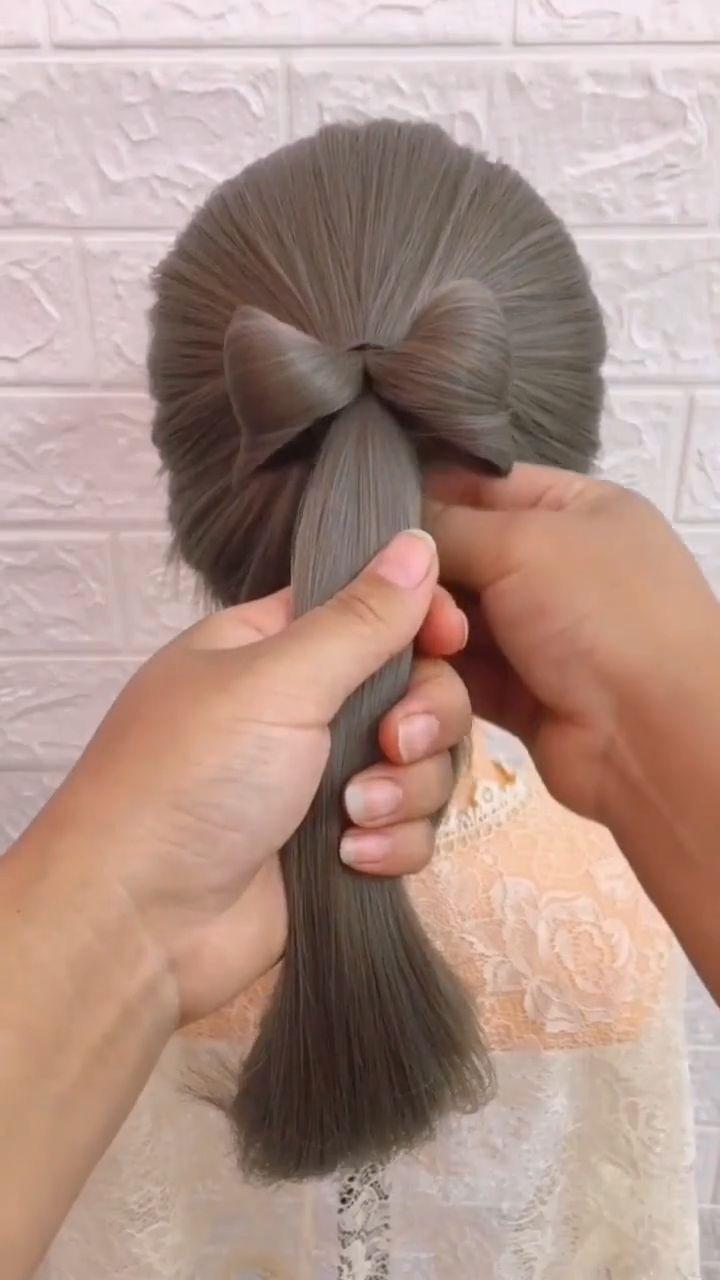 How to Braid? 20 Braid  Hairstyles video Tutorials  in 2019 – Hair styles – #bra…