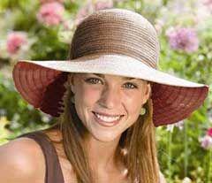 Sydney Diva Sun Hat