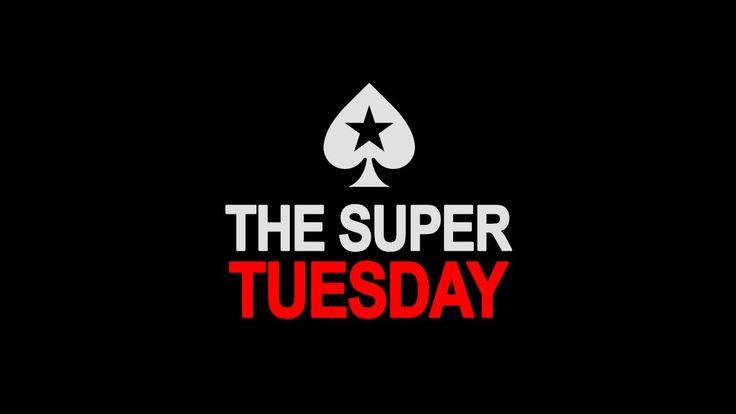 Super Tuesday 1 September 2015: Final Table Replay - PokerStars EU