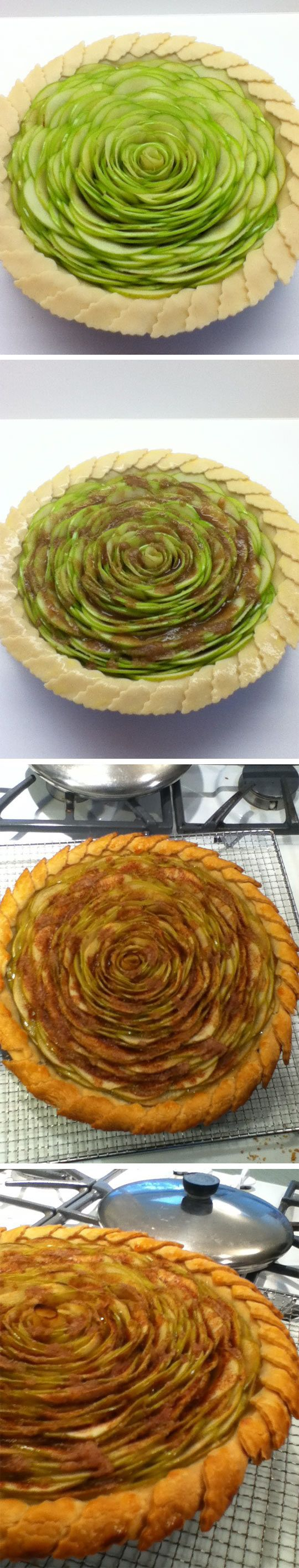 funny-pie-Thanksgiving-apple-flower