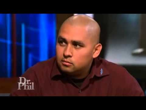 The Dr Phil Show End the Silence on Domestic Violence Custody Battles {Full} - YouTube 42:20
