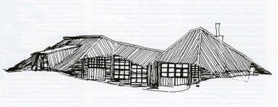 Om arkitektur: Den lange linjen. Knut Knutsen og utviklingen av en moderne norsk trearkitektur