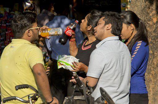 India: Casi se duplica el número de adolescentes obesos - http://a.tunx.co/Fg40H