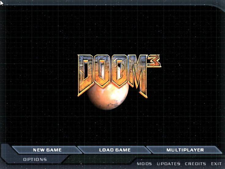 Doom 3 Ep. 25: Caverns Area 2