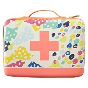 Oh Joy First Aid Bag 2016 (Empty) : Target