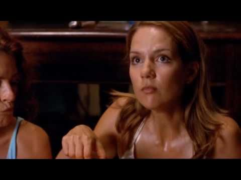 McLeod's daughters 4x19 part 3 Nick & Tess moments