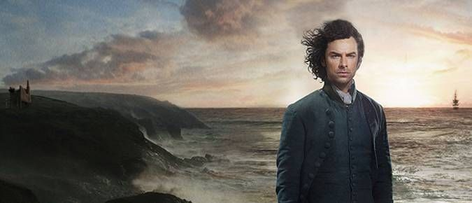 Poldark: Episode 4 | Season 1 As news from Nampara shocks the community, Demelza works hard to smooth her rough edges for a an upcoming event.