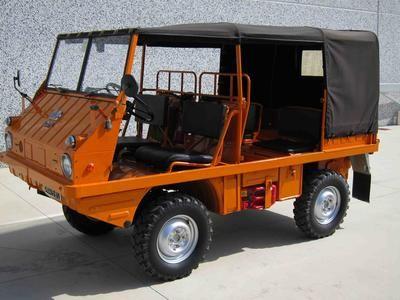 Steyr Puch Haflinger Jeeps Steyr Cars Trucks