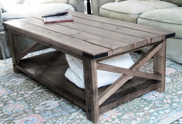 How to make new wood look gray/weathered, uses vinegar, steel wool ...