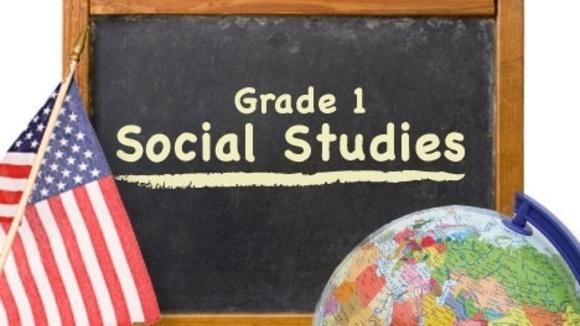 Grade 1 Social Studies - Grandparents.com