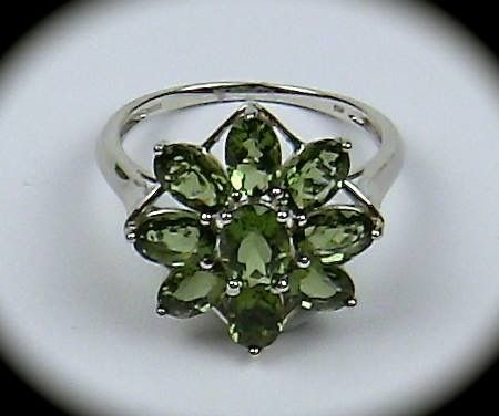 You will find a beautiful and extensive collection of Moldavite Jewellery at Casa Alhambra - Brisbane - Australia.