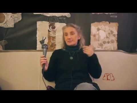 Rewitalizacja żeńskiego    Nalanda 2013  Wykład ERCB