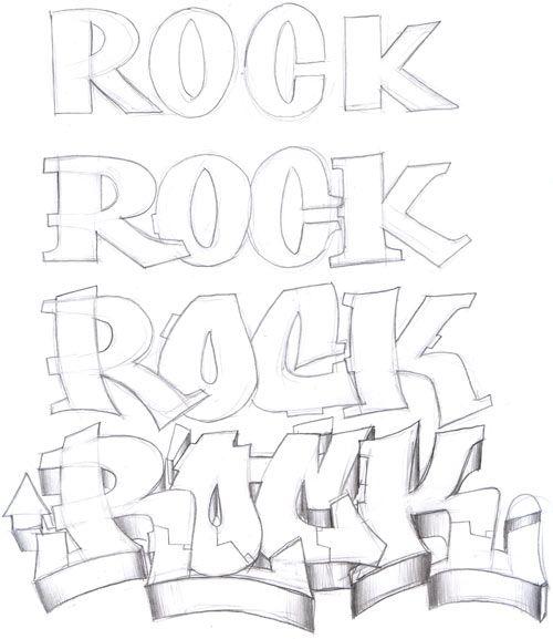 Letras de Graffiti - Fotos e Imagens | Cultura Mix