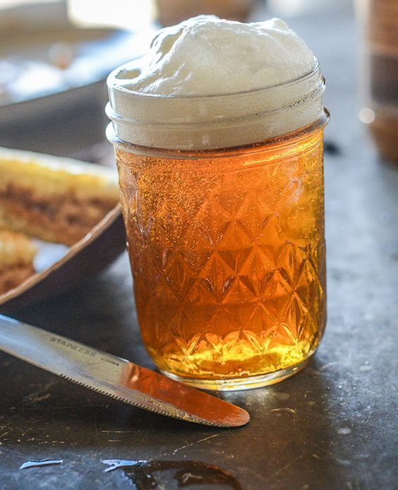 Peanut Butter Jelly Time - Beer Recipe - American Homebrewers Association