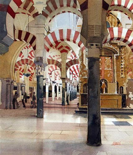 Mesquita - Cordoba