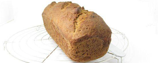 Recette de pain sans gluten au millet - La Faim des Délices