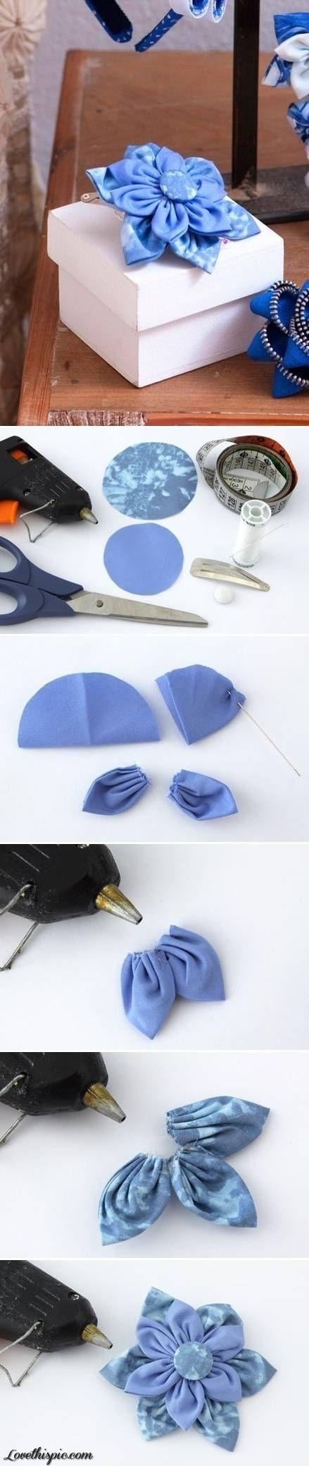 12 Useful DIY Fashion Ideas