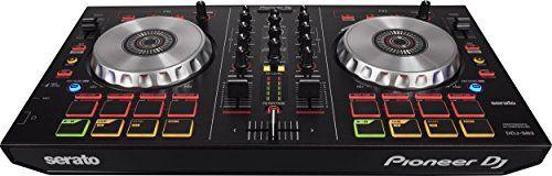 Pioneer Pro DJ DDJ-SB2 DJ Controller  http://www.instrumentssale.com/pioneer-pro-dj-ddj-sb2-dj-controller/