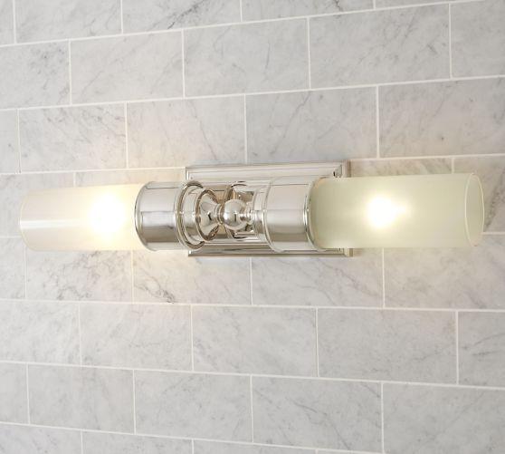 Superb Badezimmer Wandlampen Badezimmer Beleuchtung Badezimmer Ideen Master bad Master bad Eitelkeit Bad Renos Kid B der Badezimmerwand Spiegel