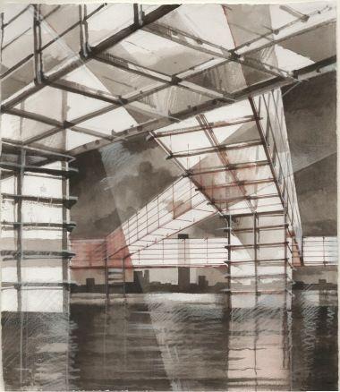 Sergei Tchoban Architektur Galerie Berlin