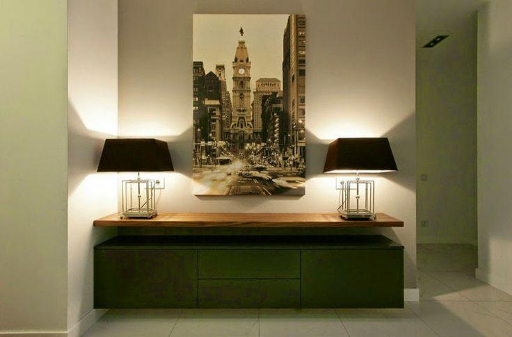 Diseño de Interiores & Arquitectura: Pequeño Apartamento Diseñado a la perfección por Svoya Estudio