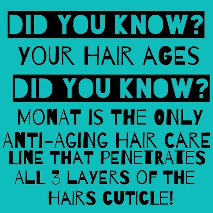 Monat is the only anti aging hair care on the market the penetrates all 3 layers of the hair follicles. Feel the difference for yourself. Guaranteed VIP save 15% free shipping free products