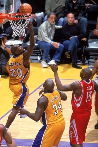 the life and career of gary payton Gary payton interview  gary payton on whether he wants to finish his career in seattle: yeah  whatever, whatever happens, life is going to happen,.
