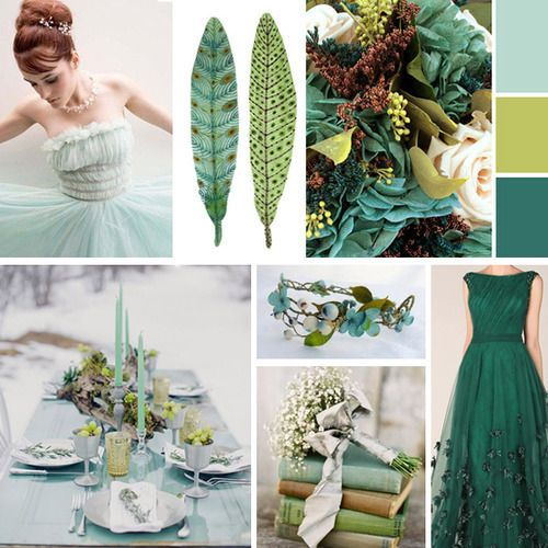 Winter Wedding Colors: 29 Best Images About Color Story: Ice Blue And Teal On