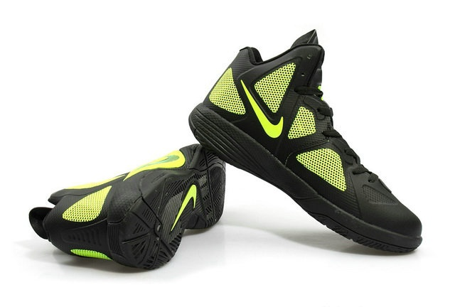 Cheap Nike Zoom Hyperfuse 2012 Basketball Shoes Rajon Rondo PE B