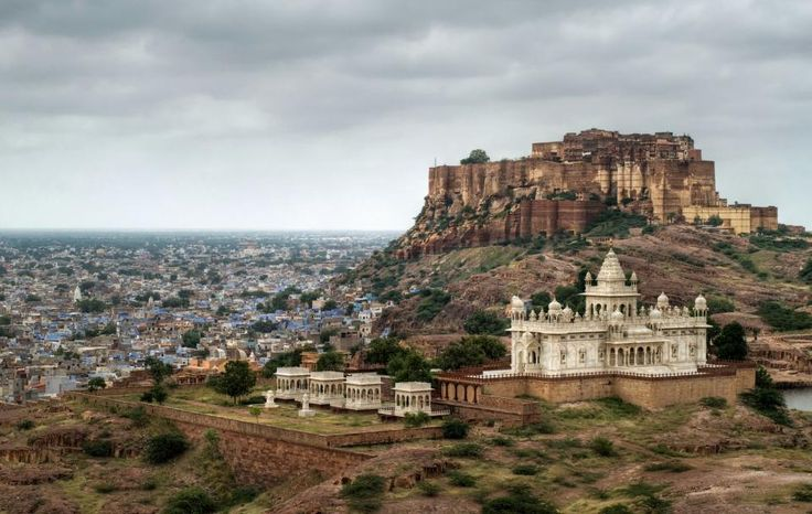 Jodhpur Holiday Tours-Discounted Travel & Vacation Package With Mystic India