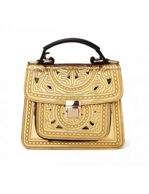 JAYAPRADA Push Lock Bag @Abigail Phillips Regan Truax://www.shopjessicabuurman.com