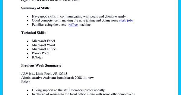 High Quality Entry Level Administrative Assistant Resume Samples - real estate assistant resume