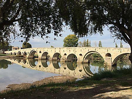 Béziers - Languedoc-Roussillon. Sur routard.com, retrouvez les meilleures photos de voyage des internautes.