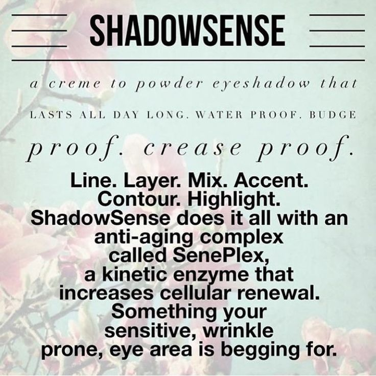 Shadowsense is just as amazing as lipsense and will be in stock TODAY!! Perfect for eyeshadow, eyeliner, contouring, highlighting, eyebrows, and MORE. ����✨ •  #lipsense #lips #lipboss #lipbalm #lipcolor #lipgloss #lipstick #lipsensedistributor #lipsticklover #lipsensegoddess #limitededition #makeup #makeuplove #momboss #momlife #workathomemom #stayathomemom #workfromhome #bebold #bossbabe #smallbusiness #shadowsense http://ameritrustshield.com/ipost/1544303630529462847/?code=BVud_hLDgI_